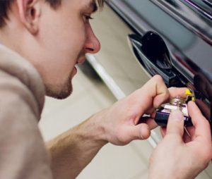 Residential Locksmith Dallas